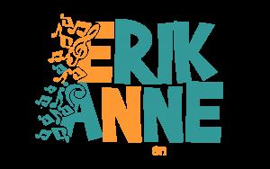 Erik en Anne